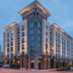 Photo de Courtyard by Marriott Wilmington Downtown/Historic District