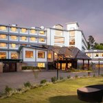 Foto de Munnar - Terrace Greens, A Sterling Holidays Resort