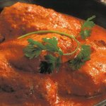 Butter Chicken awesome