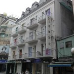 Photo of Dandy Hotel - Tianjin Branch