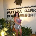Photo de Pattaya Park Beach Resort