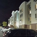 Photo de Candlewood Suites Greenville