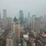 Foto de Sheraton Nanjing Kingsley Hotel and Towers