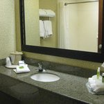 Foto van Holiday Inn Express Hotel & Suites Washington