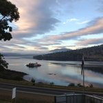 Bilde fra The Port Huon Cottages