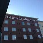 Foto van Hilton Garden Inn Fort Worth Medical Center