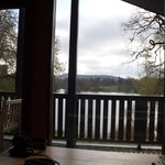 Loch Monzievaird Self Catering Lodges resmi