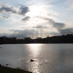 Loch Monzievaird Self Catering Lodgesの写真
