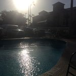 Foto de Hampton Inn Tampa / Rocky Point - Airport
