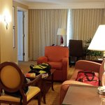 Photo de Atlanta Airport Marriott Gateway