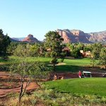 Ridge on Sedona Golf Resort Foto
