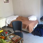 Foto de Tomato Backpackers Hotel