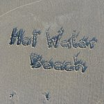 Foto di Hot Water Beach TOP 10 Holiday Park