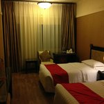 Holiday Inn Jiuzhai Jarpo의 사진