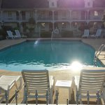 Bilde fra Queen of Diamonds Inn