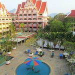 Photo of Aonang Ayodhaya Beach Resort & Spa