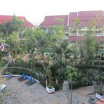 Foto de Aonang Ayodhaya Beach Resort & Spa