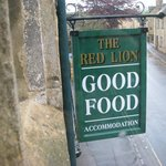 Foto de Red Lion Inn