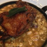 Cassoulet Duck Confit