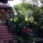 Foto de Ubud Terrace Bungalows