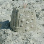 build some sandcastles