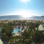 The Fairmont Acapulco Princess resmi