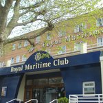 Foto van Royal Maritime Club
