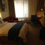 Photo de Holiday Inn Express Beijing Temple Of Heaven