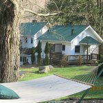Photo de Lovill House Inn - Bed and Breakfast