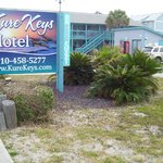 Photo de Kure Keys Motel