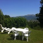 Foto de Serre di Parrano Country House