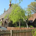 Thatched Cottage Tea Room, Brockenhurst