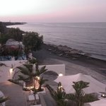 Foto de Thalassa Sea Side Resort & Suites