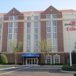 Hilton University of Florida Conference Center Gainesville resmi
