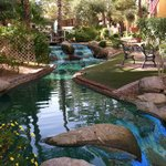 Foto de Westgate Flamingo Bay at Las Vegas