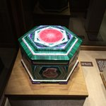 Incredible. These jewelry boxes amaze me!