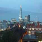 Travelodge London Southwark resmi