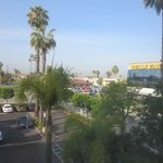 Embassy Suites Hotel Los Angeles-Downey Foto