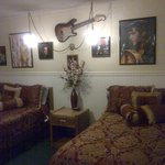The Elvis Room