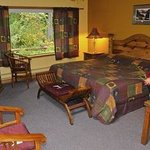 Ruby Lake Resort Sechelt