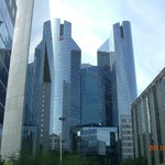 Photo of Renaissance Paris Hotel  La Defense