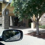 Φωτογραφία: Residence Inn by Marriott Phoenix NW Surprise