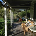 Avoca House & Cottage Accomm Wollombi resmi
