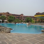 Foto de The Fulbari Resort Casino, Golf & Spa
