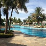 Royal Palm Plaza Resort resmi