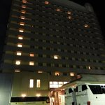 Photo de Best Western Hotel Kansai Airport