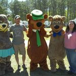 Yogi Bear's Jellystone Park at Gloucester Pointの写真