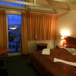 Twin/ Double room Hotel Hirtshals
