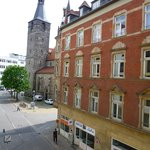 Photo of Mercure Hotel Erfurt Altstadt
