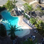 Bilde fra WorldMark Golden Beach Resort